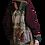 Thumbnail: Пальто-халат в технике пэчворк