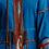 Thumbnail: Куртка из винтажного вельвета и хлопка