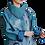 Thumbnail: Куртка из шелка и хлопка