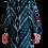 Thumbnail: Пальто легкое из хлопка и шелка