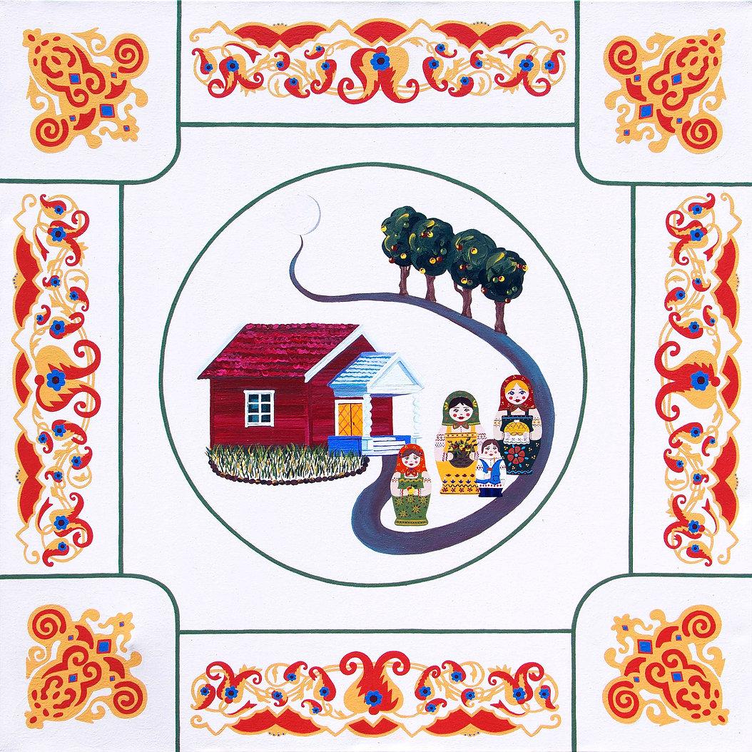 דריה קונשטיק, 0549491413, לחם ומלח, אקרי
