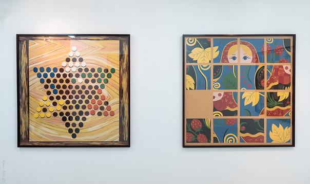 Installation View | Minshar School of Art | Photo: Yoav Nir