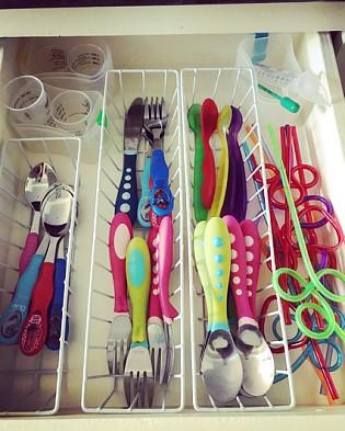 Kiddo Cutlery