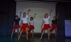 Dance шоу
