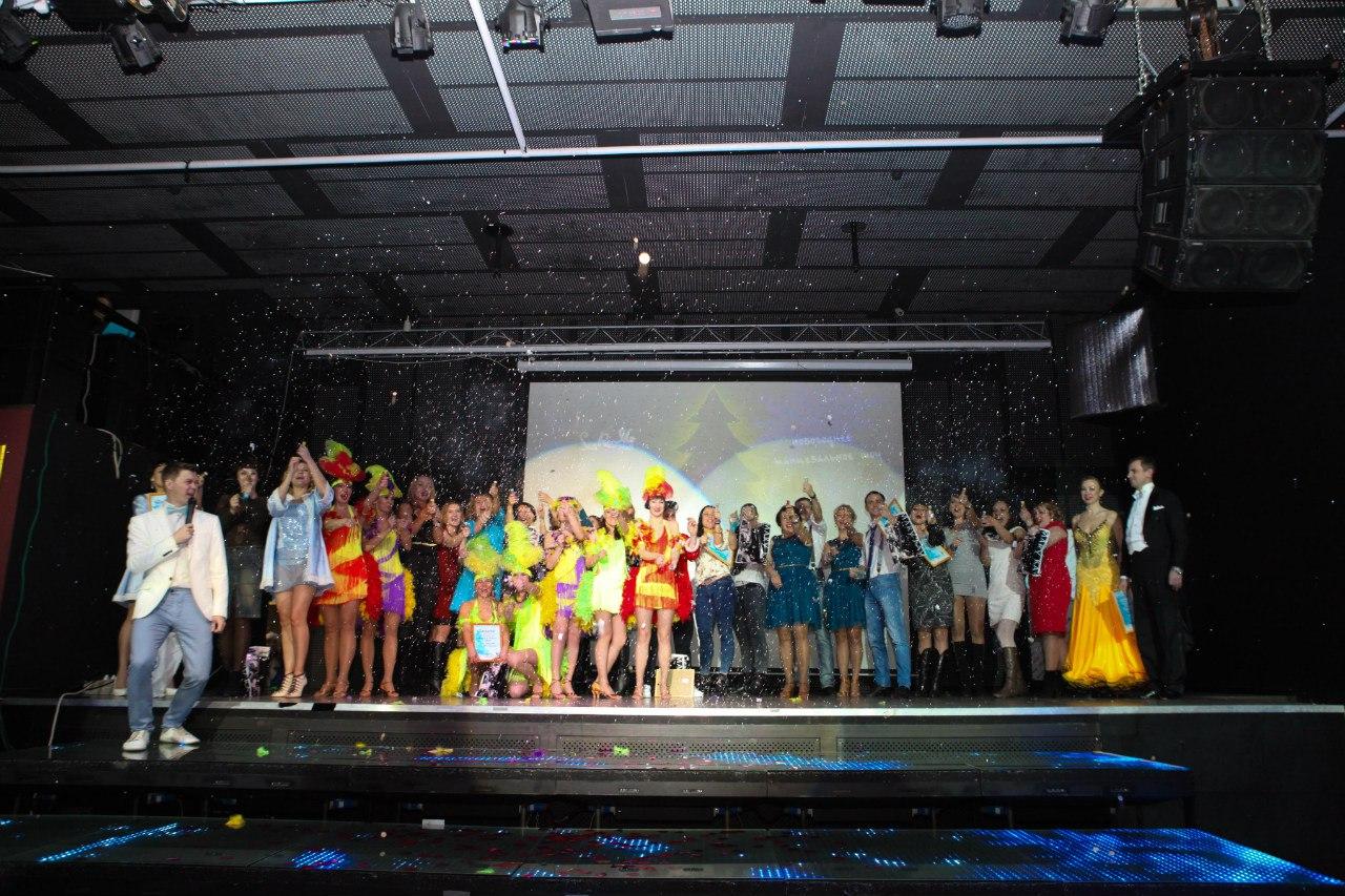 Фото участников шоу