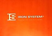 Сертификат по Iron cross