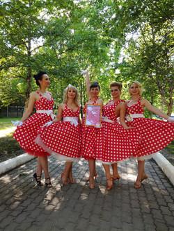 "Конкурс танца ""Звуки Востока""."