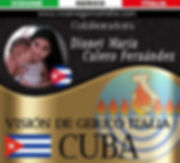 Sr Dianet Maria Calero Fernandez Cuba.jp