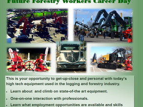 Future Forestry Workers Career Day