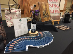 Oregon Women in Timber 2017 Live Auction Line Up