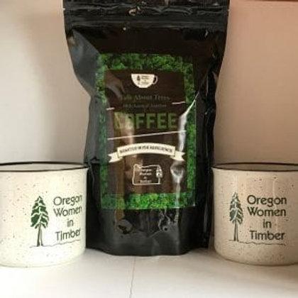Coffee & OWIT Mugs