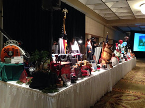 Oregon Women in Timber's 24rd Annual Auction Event