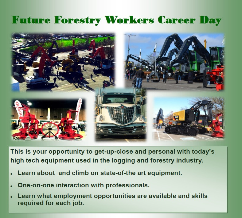 Future Forestry Career Day