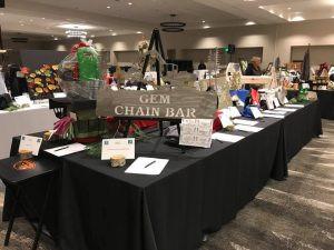 2018 OWIT auction items