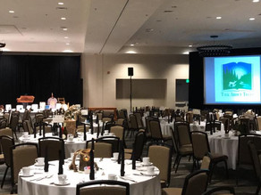 Huge Success for OWIT's 27th Annual Auction