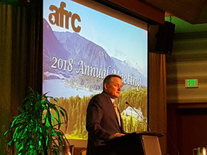 American Forest Resource Council Conference Report