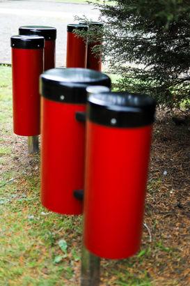 Outdoor Instruments
