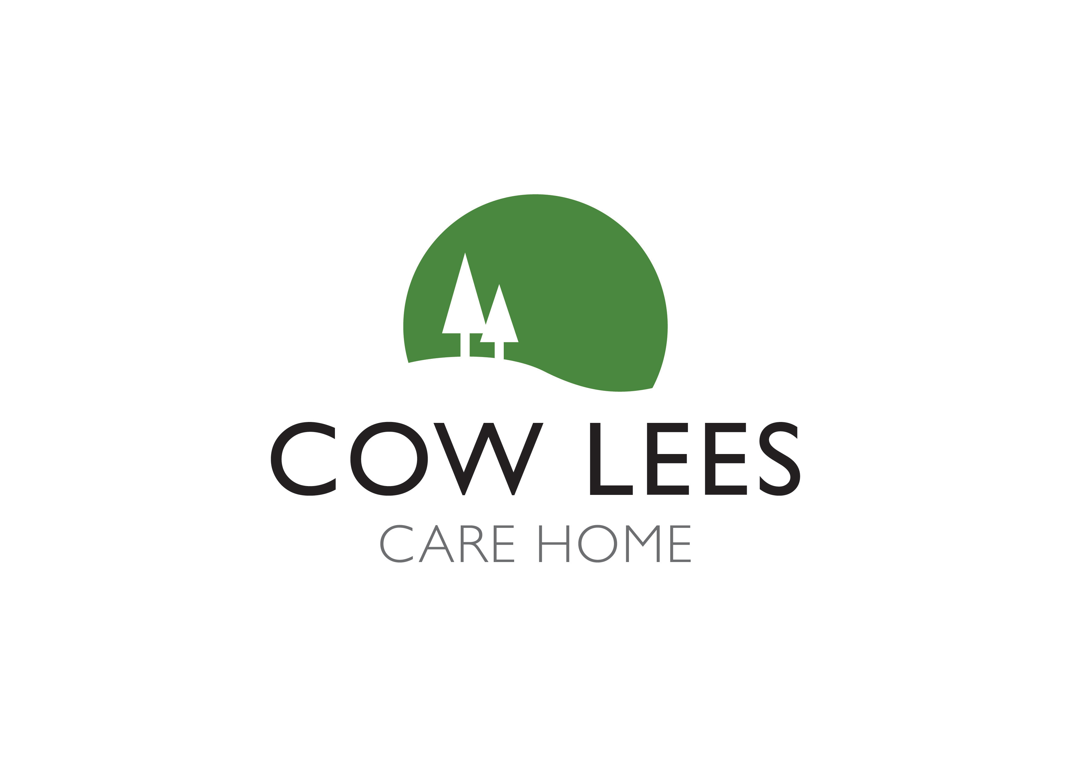 Cow Lees Care Home Corporate Identity