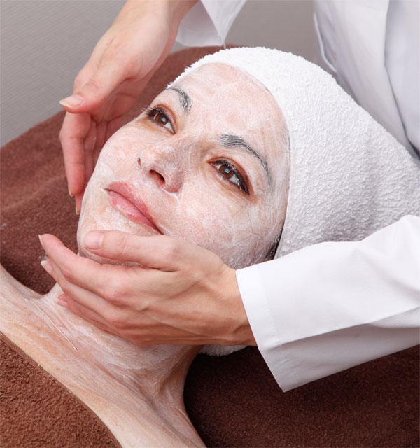 Soins visage - Kératopraxie