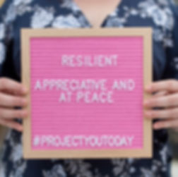 Introducing #ProjectYouToday from Liz Louize plus size boutique in downtown Royal Oak, Michigan.