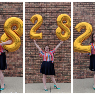 Twenty Eight Things I Have Learned In Twenty Eight Years.