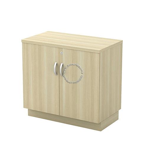 Swing Door Low Cabinet 750mm Height