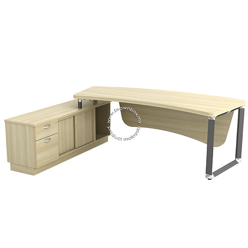 O Series Director Table Set Q-OXL 2462