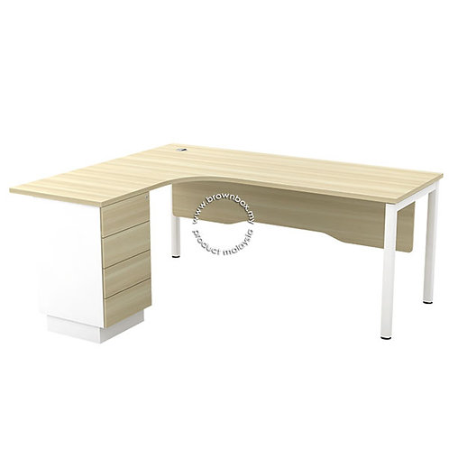 Malaysia office director executive boss manager desk table