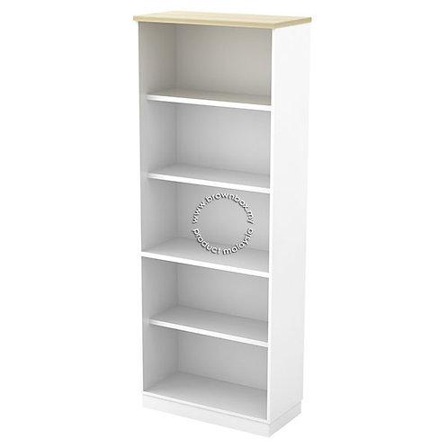Open Shelf High Cabinet B-YO 21