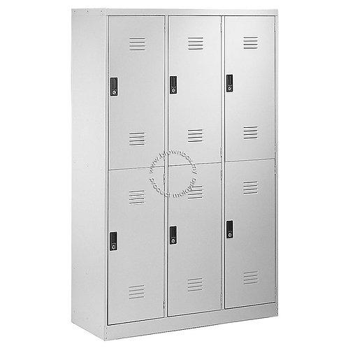 locker steel storage cupboard cabinet malaysia