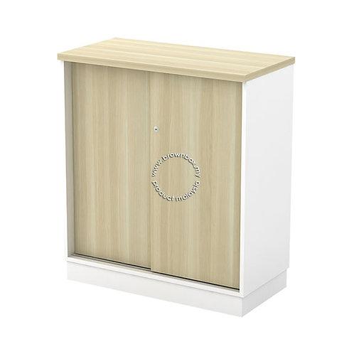 Sliding Door Low Cabinet B-YS 9