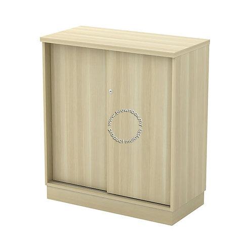 Sliding Door Low Cabinet Q-YS 9