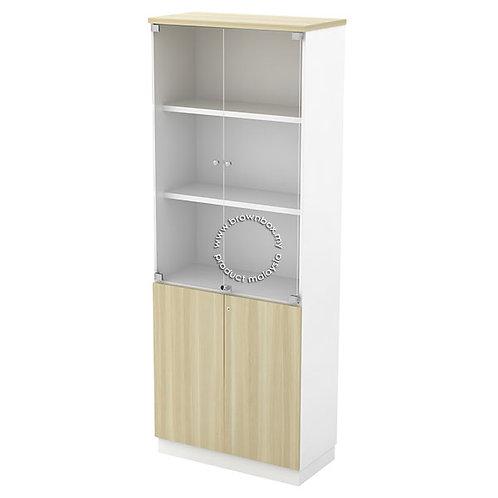 Glass Swing Door High Cabinet B-YGD 21(E)