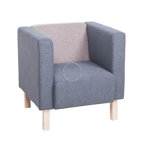 1 2 3 Seater sofa settee office lounge chair malaysia