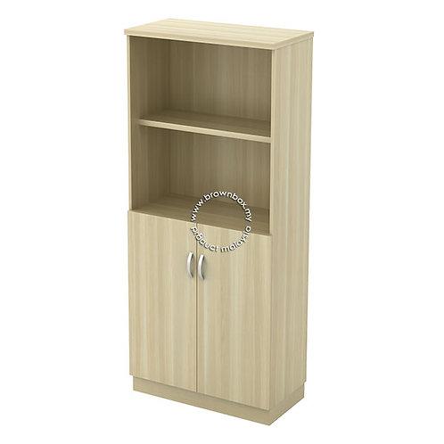 Swing door medium height cabinet malaysia