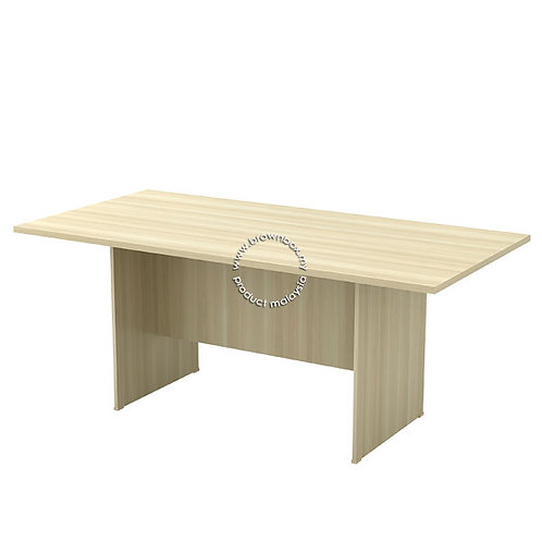 budget cheap discussion table meeting room office furniture malaysia