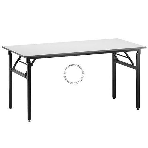 cheap staff training folding table malaysia event use