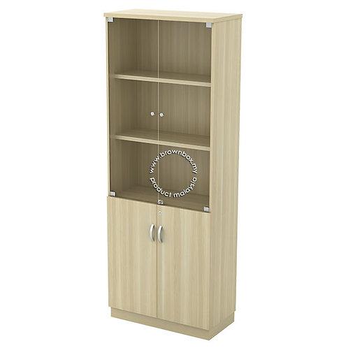 Swing door high height cabinet malaysia
