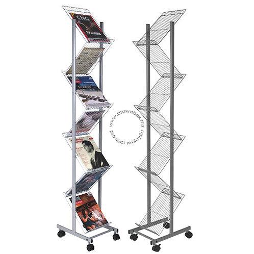 Malaysia magazine rack office use display