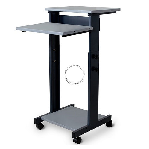 Malaysia presentation stand printer table