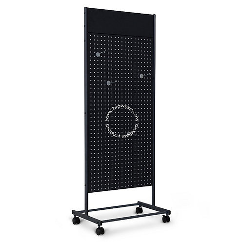 Mobile Peg Display T