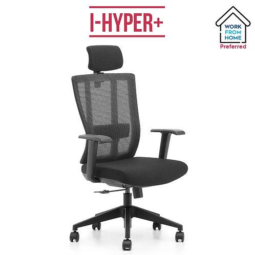 i-Hyper Plus High Back Mesh Chair