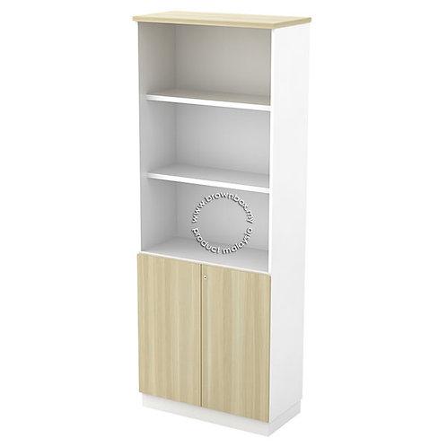 Semi Swing Door High Cabinet B-YOD 21(E)