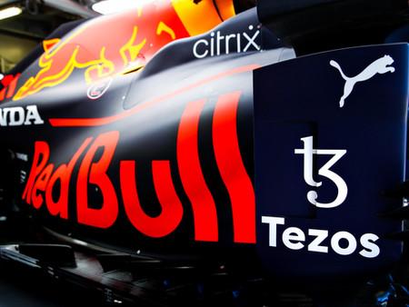 マクラーレン・レーシング (McLaren Racing) は、NFTプラットフォーム構築に向けて、テゾス (Tezos)をパートナーとして選択