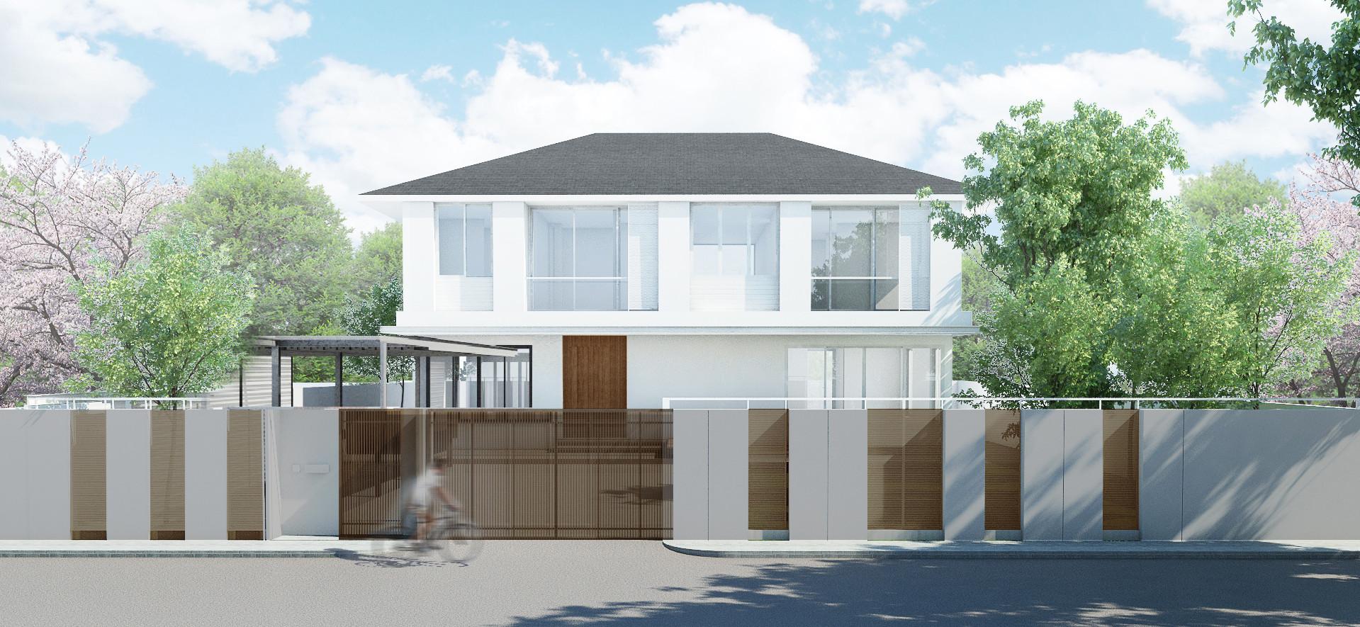 PAT&ART HOUSE