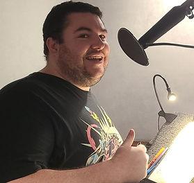 Josh Jones Voice Actor