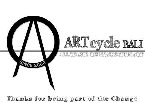 ARTcycle Bali