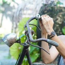 2017-Bracelet_n.54 OM _ARTcycleBali_Photo_ToniPalamos