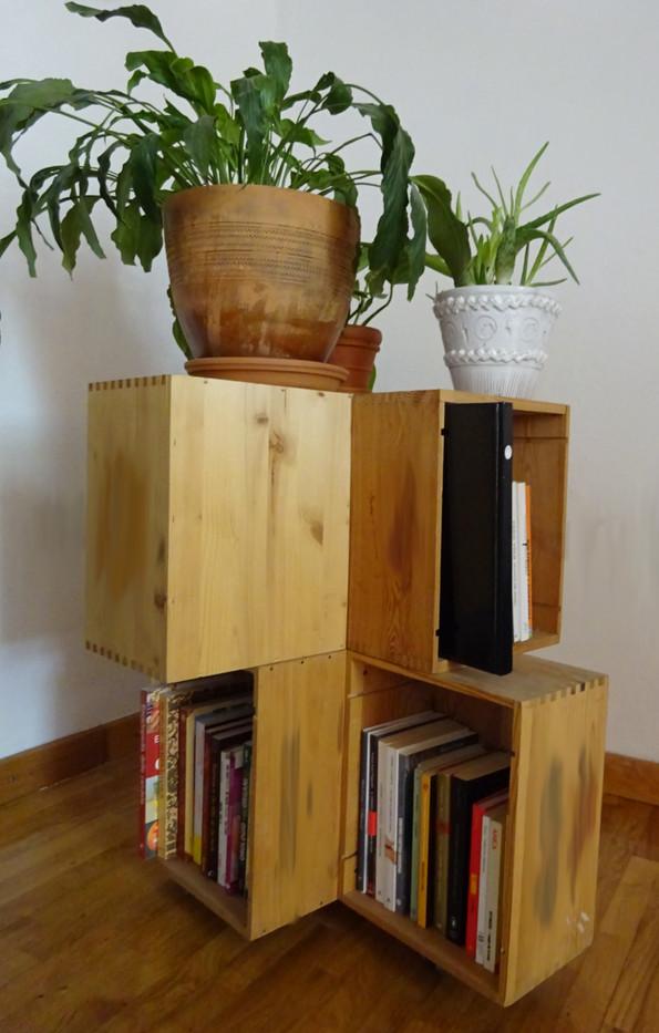 libreria vista 3