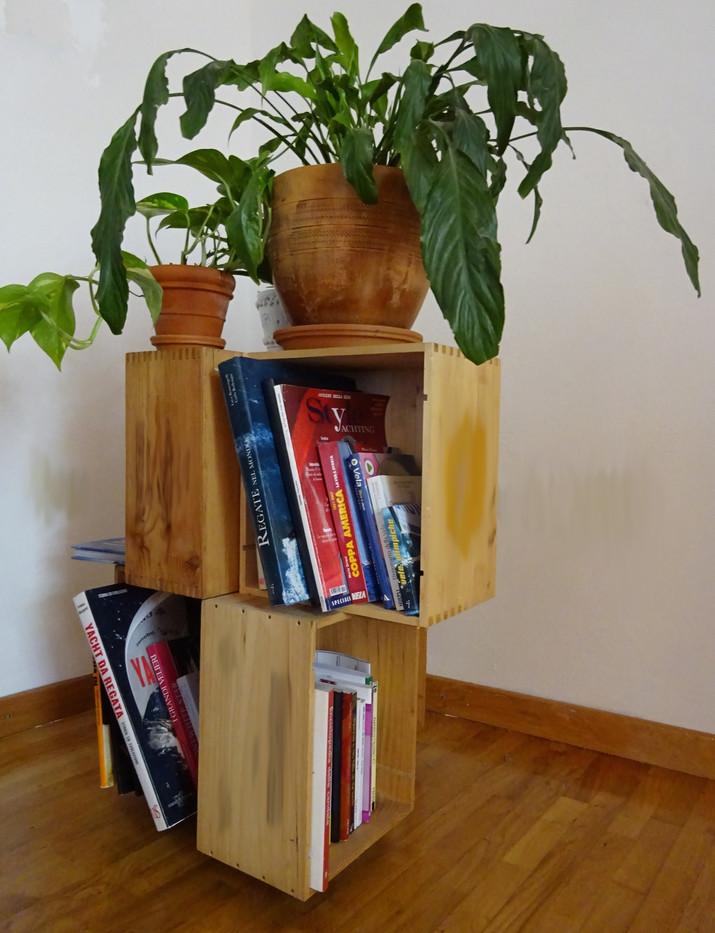 libreria vista 2